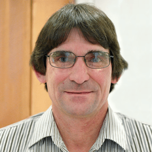 Paul Rydholm