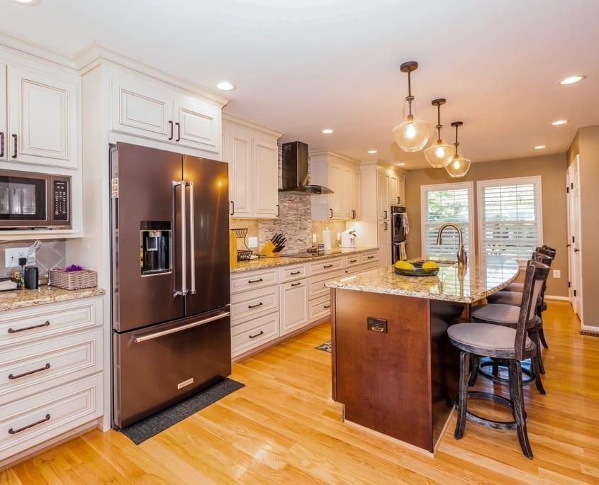 Kitchen Remodel Brault 282