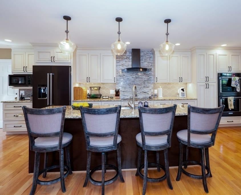 New Kitchen Design Brault 274
