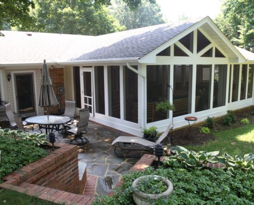 Home Remodeling Services Chantilly, Va