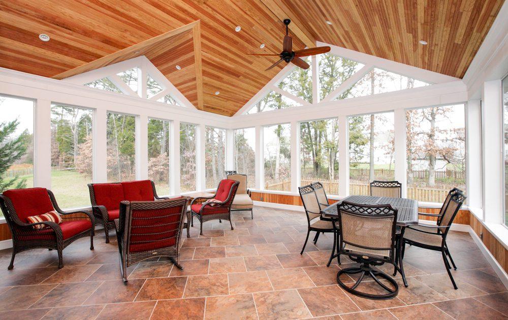 Beautiful Custom Built Decks Patios And Porches