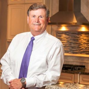 Andy Riley, Enterprise Home Contracting